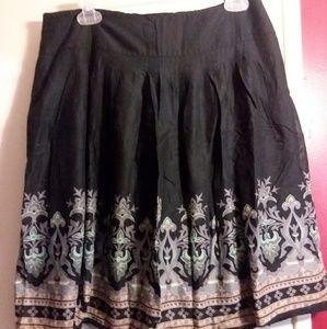 Apostrophe Skirt-PETITE**3/$10**